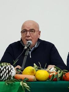 Nicodemo Podella confermato presidente Cia Agricoltori Italiani della Calabria (2)