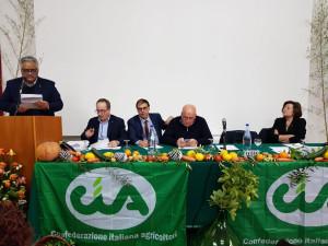 Nicodemo Podella confermato presidente Cia Agricoltori Italiani della Calabria (6)