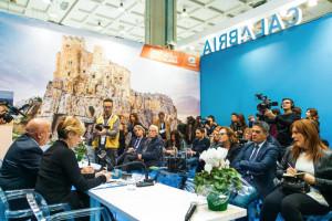 """Oliverio """"Sul turismo abbiamo messo in campo una strategia complessiva"""" (1)"""
