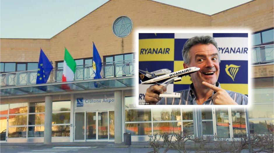 Ryanair lascia Trapani Birgi, ma (forse) ritornerà nell'estate 2019