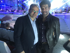 """Sanremo 2018 A Ron il """"Premio della Critica Mia Martini"""" realizzato da Affidato (3)"""
