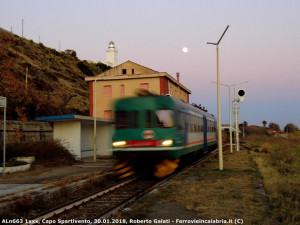 Servizi TG3 Calabria dedicati al trasporto regionale- la nostra lettera al Direttore TGR Luca Ponzi