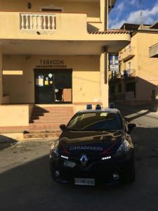 Sorpreso a rubare in una Tabaccheria a Isola Capo Rizzuto, arrestato marocchino 23enne (1)