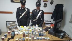 Sorpreso a rubare in una Tabaccheria a Isola Capo Rizzuto, arrestato marocchino 23enne (2)