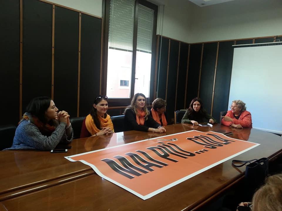 Una settimana di eventi contro la violenza sulle donne