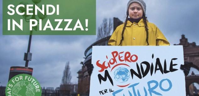 Sciopero globale per il clima, il Pd ci sarà. Il 27 settembre in piazza a Campobasso e Termoli