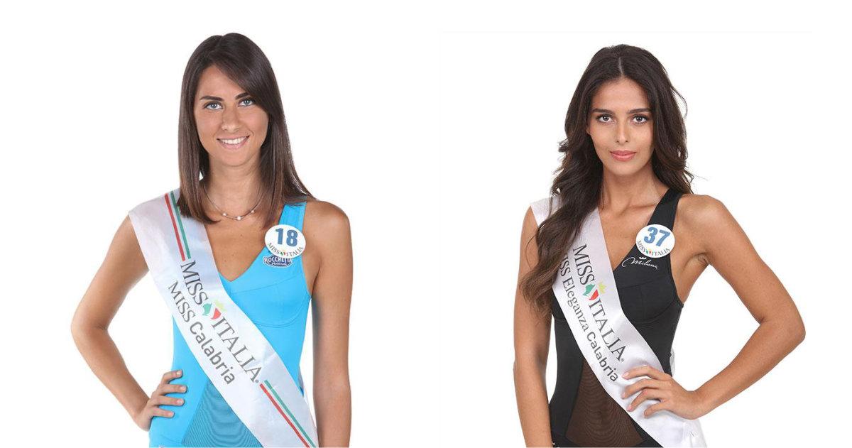 Miss Italia, l'agrigentina Laura Tortorici tra le finaliste: