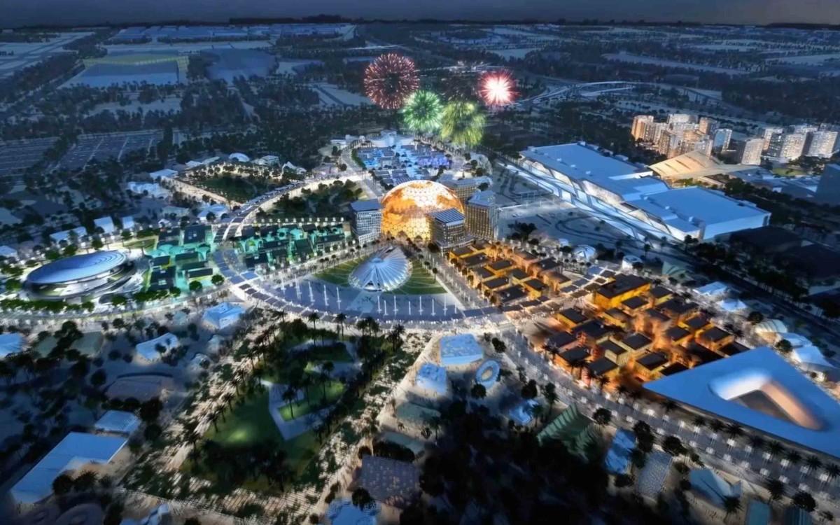 La Regione Calabria parteciperà all'Expo 2020 di Dubai