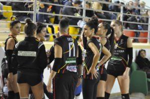 Dopo la vittoria a Siracusa, le ragazze di Scandurra tornano a vincere in casa